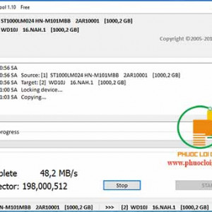 Download tải về phần mềm copy disk to disk hdd raw copy