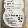 Hdd laptop Seagate 250GB